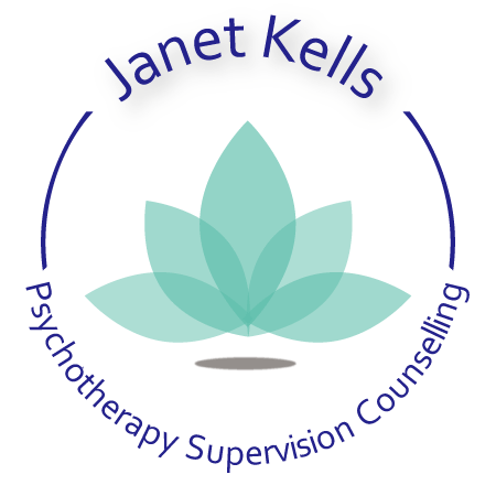 Janet Kells Supervision and Psychotherapy